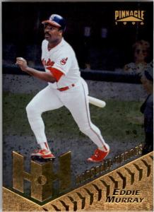 1996 Eddie Murray