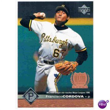 1997 Francisco Cordova