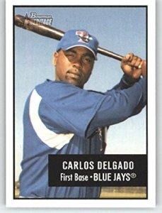 2003 Carlos Delgado