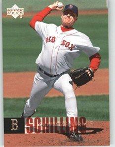 2006 Curt Schilling