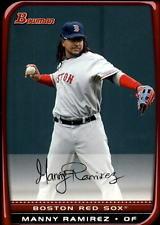 2008 Manny Ramirez