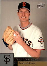 2009 Randy Johnson
