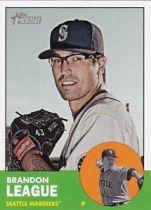 2012 Brandon League