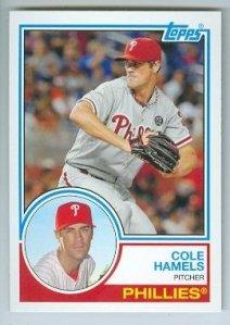 2016 Cole Hamels