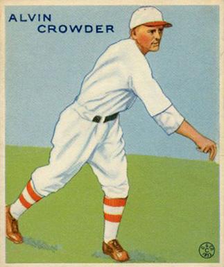 Alvin Crowder 2