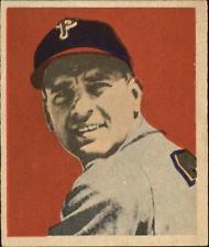 Andy Seminick 1949