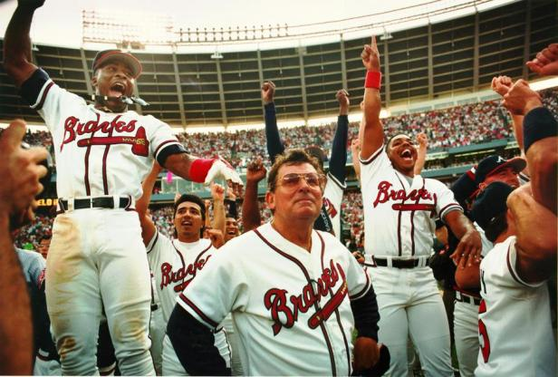 Atlanta Braves 1991