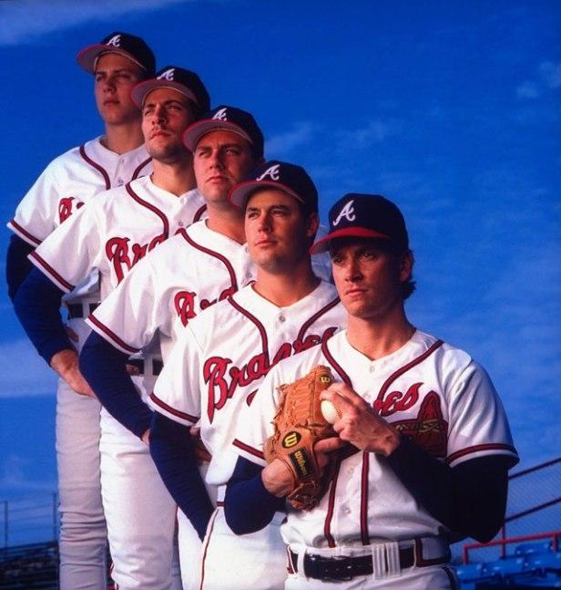 Atlanta Braves 1993