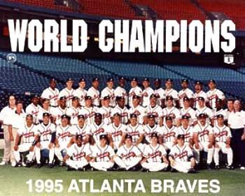 Atlanta Braves 1995
