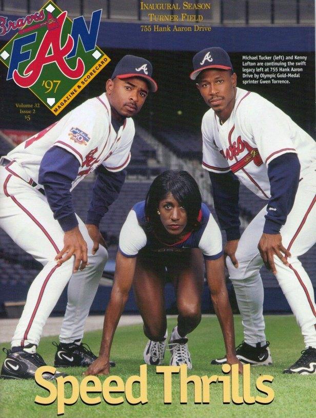 Atlanta Braves 1997