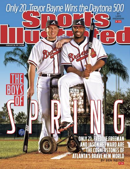 Atlanta Braves 2000