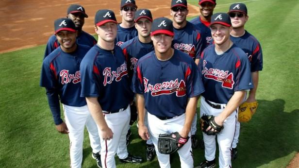 Atlanta Braves 2005