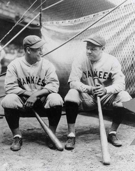 Babe Ruth 11