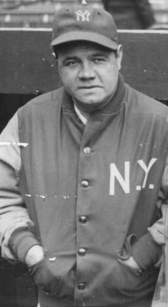 Babe Ruth 13
