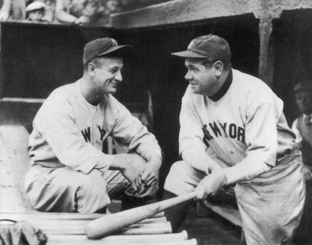 Babe Ruth 14