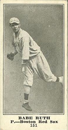 Babe Ruth 16