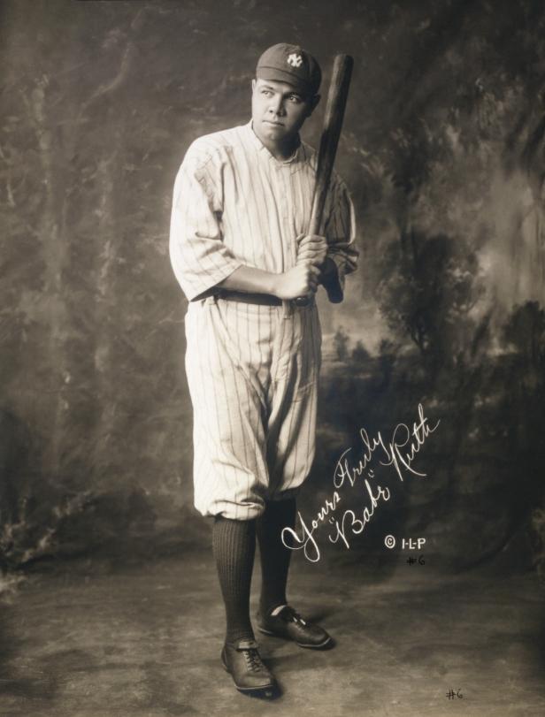 Babe Ruth 19