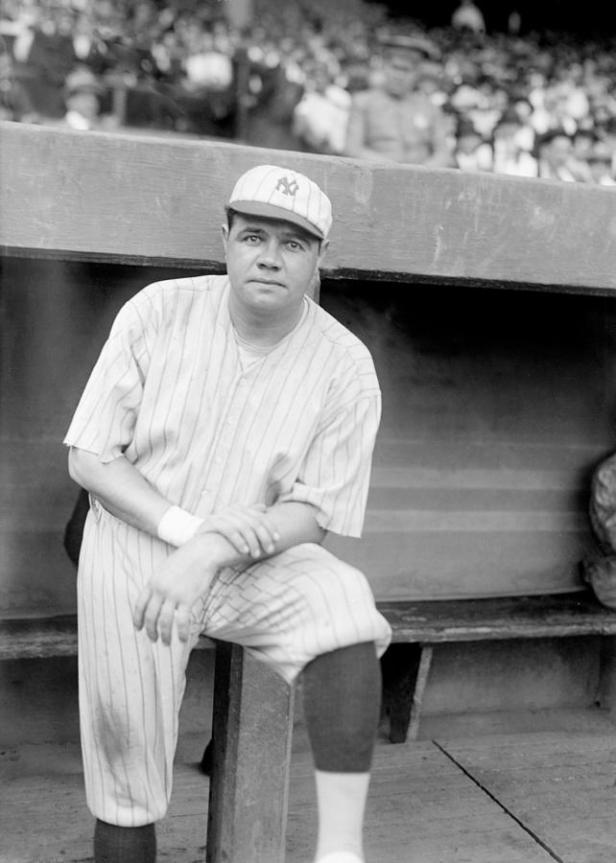 Babe Ruth 20