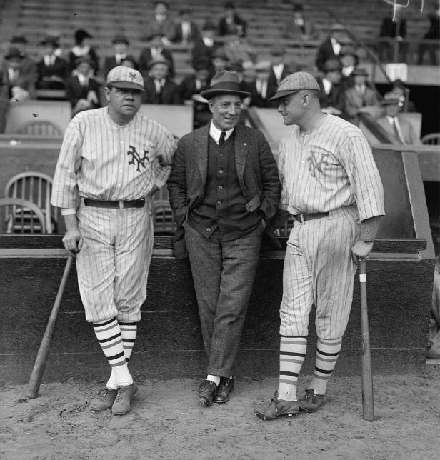 Babe Ruth 21
