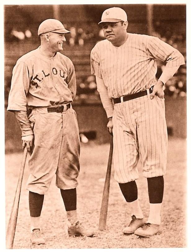 Babe Ruth 22