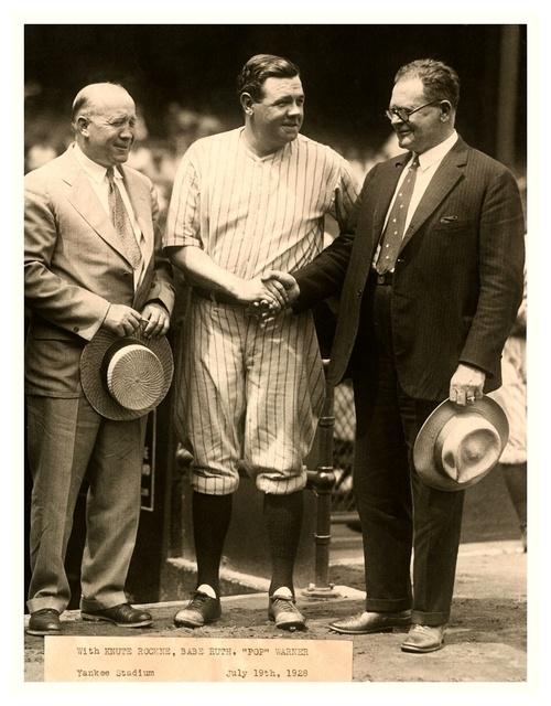 Babe Ruth 23