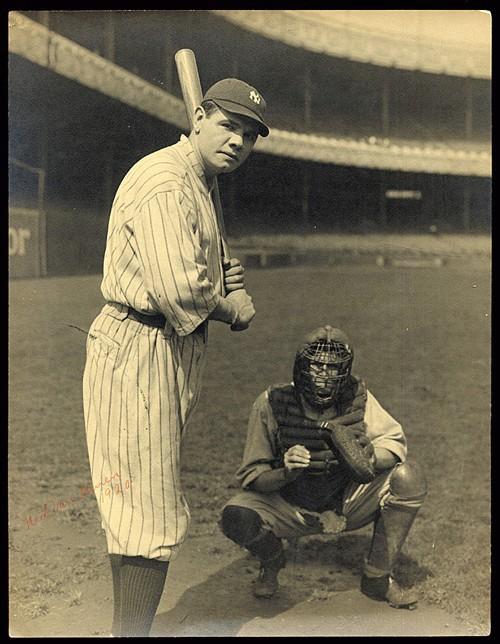 Babe Ruth 5