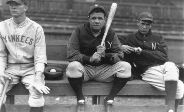 Babe Ruth 6
