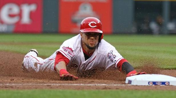 Billy Hamilton (Cin)