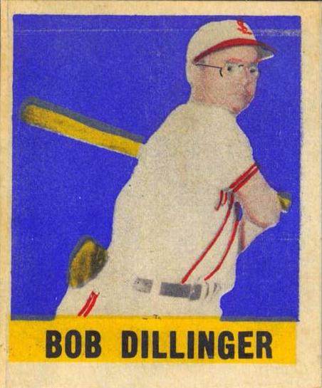 Bob Dillinger 3