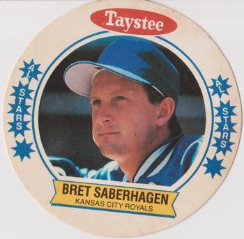 Bret Saberhagen 4