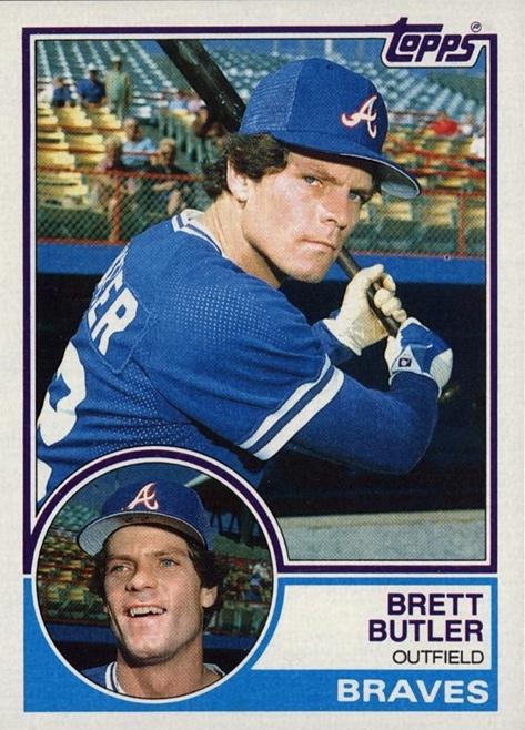 Brett Butler 2