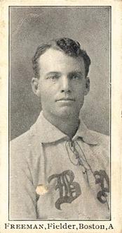 Buck Freeman 5