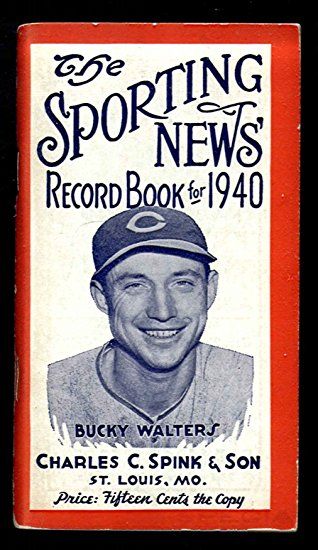 Bucky Walters 6