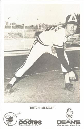Butch Metzger