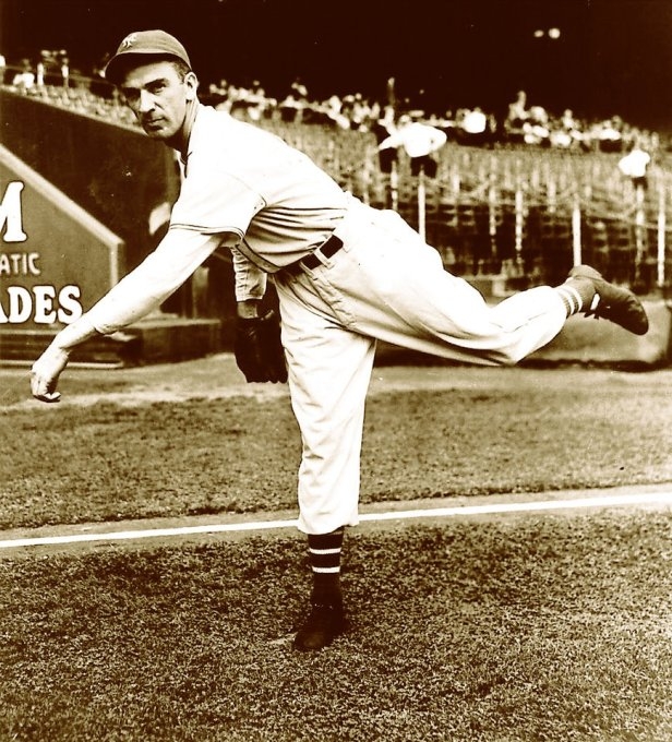 Carl Hubbell 4
