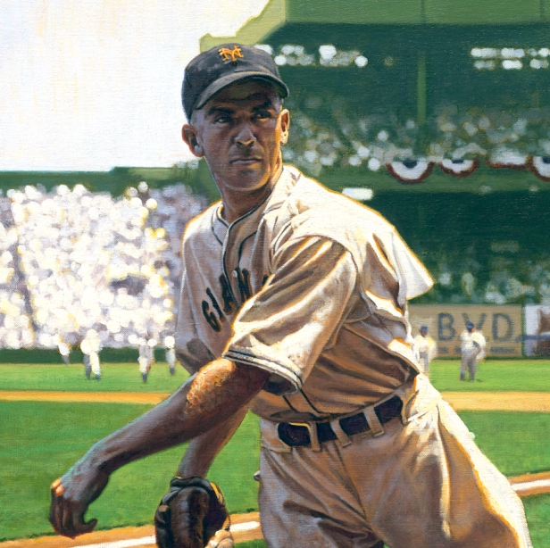 Carl Hubbell 7