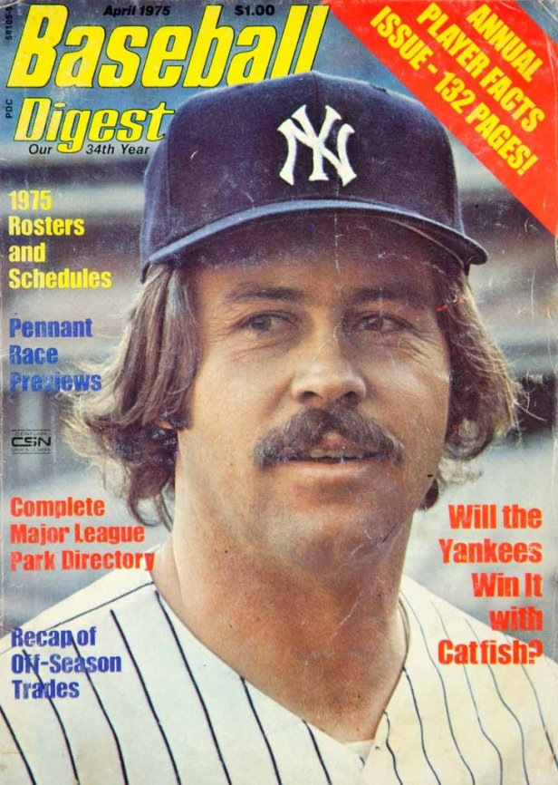 Catfish Hunter 3
