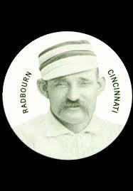 Charles Radbourn Reds