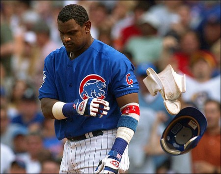Chicago Cubs 1998