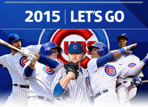 Chicago Cubs 2015