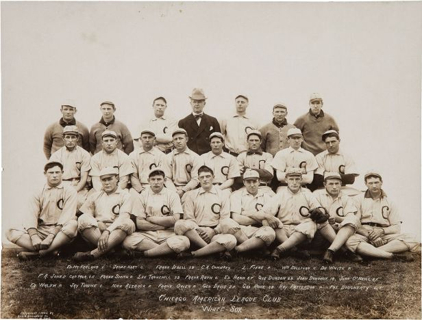Chicago White Sox 1906