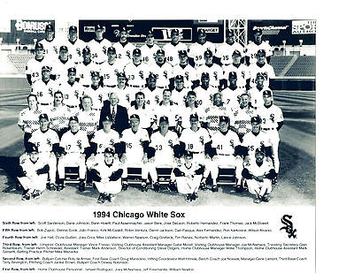Chicago White Sox 1994