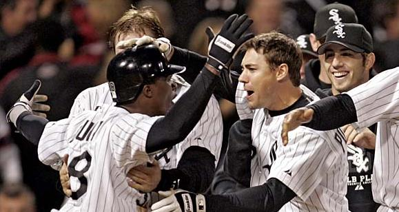 Chicago White Sox 2000
