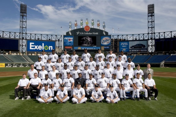 Chicago White Sox 2005