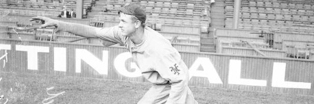 Christy Mathewson 14