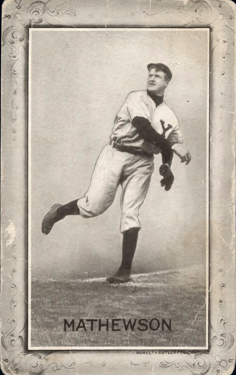 Christy Mathewson 2