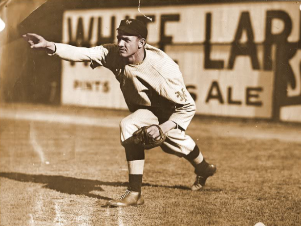 Christy Mathewson 3