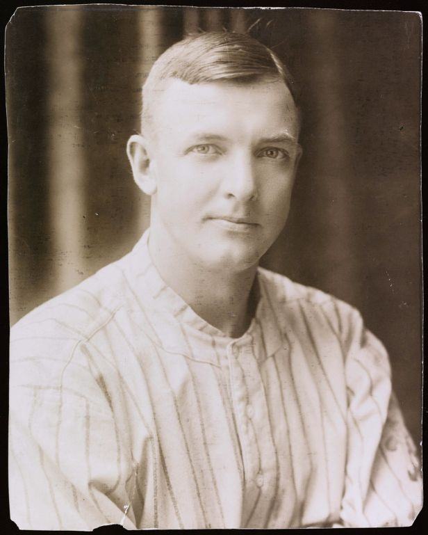 Christy Mathewson 7