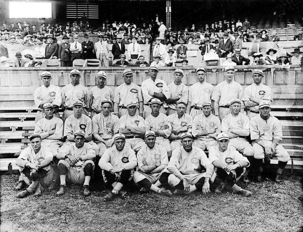 Cincinnati Reds 1919