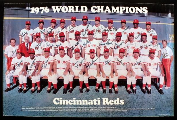 Cincinnati Reds 1976